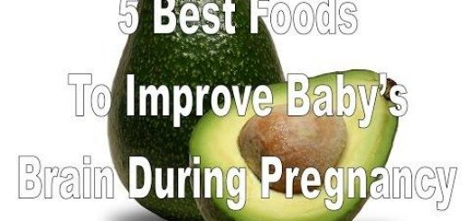 How to Improve Baby Brain Development During Pregnancy