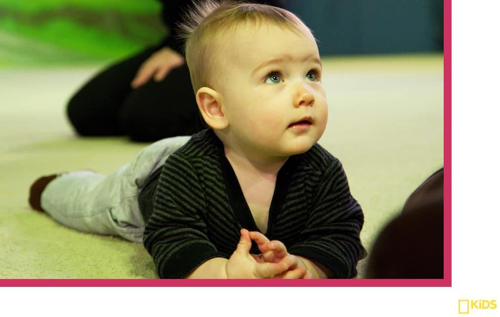 speech development age 1