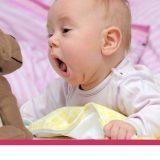 baby social development